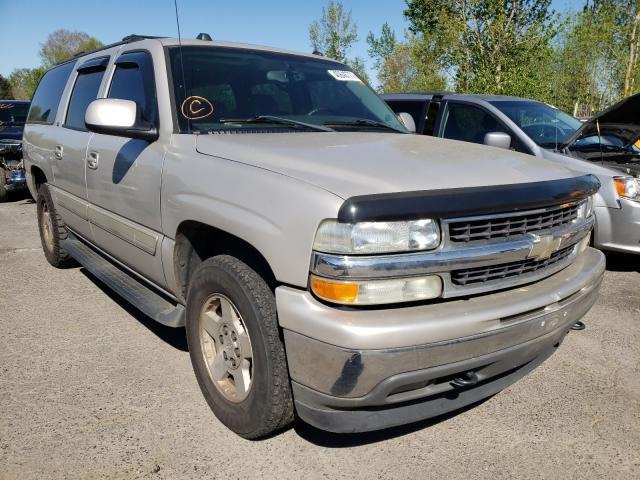 2005 Chevrolet Suburban K for sale in Portland, OR