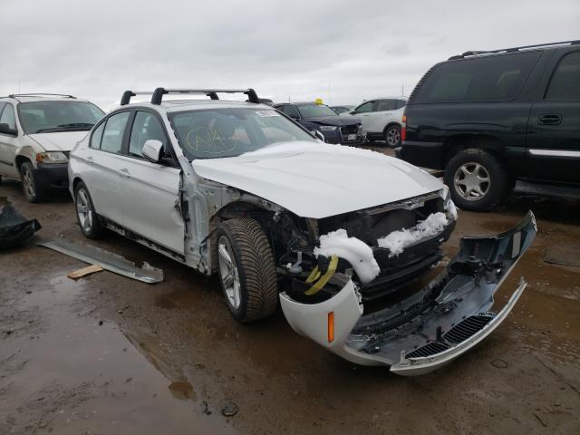 2014 BMW 320 I WBA3B1G51ENS81375