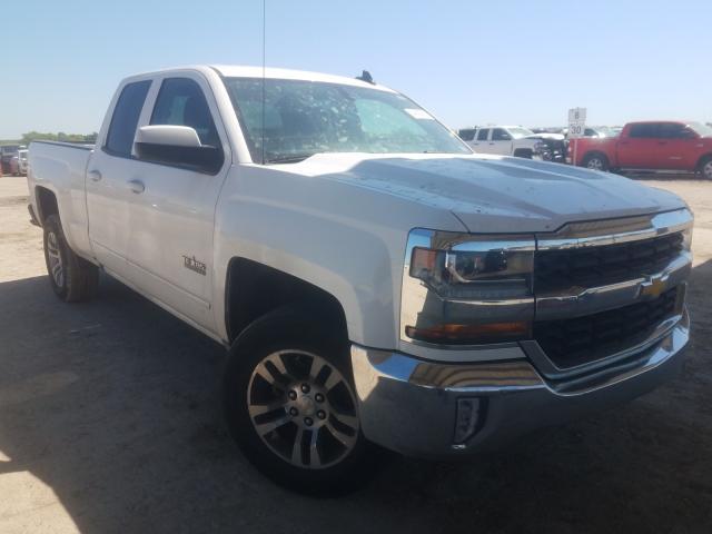 2016 Chevrolet Silverado for sale in Temple, TX