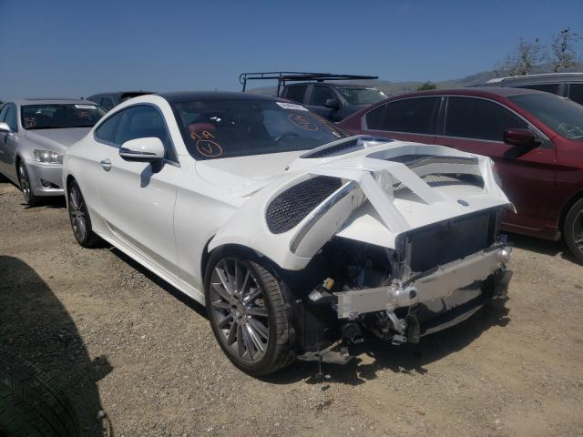 2017 Mercedes-Benz C300 for sale in San Martin, CA