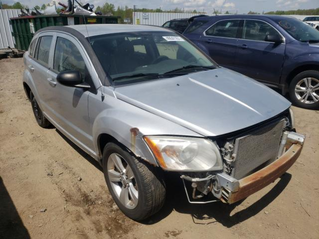 Salvage cars for sale from Copart Louisville, KY: 2010 Dodge Caliber SX