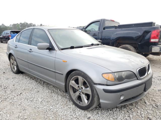 BMW Vehiculos salvage en venta: 2004 BMW 330 I