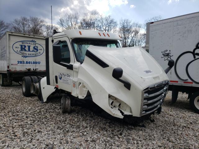 2019 Freightliner Cascadia 1 en venta en West Warren, MA