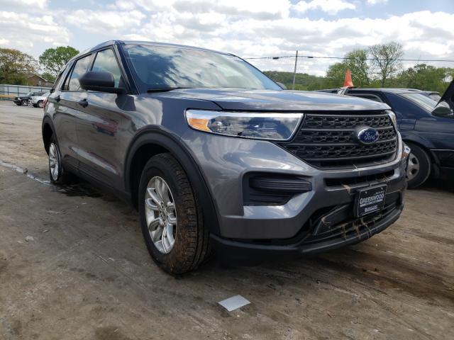 2021 Ford Explorer for sale in Lebanon, TN