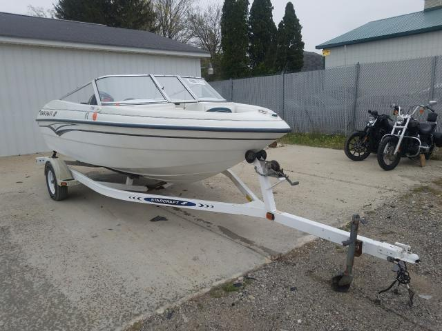 1999 Starcraft BOW Rider for sale in Cicero, IN
