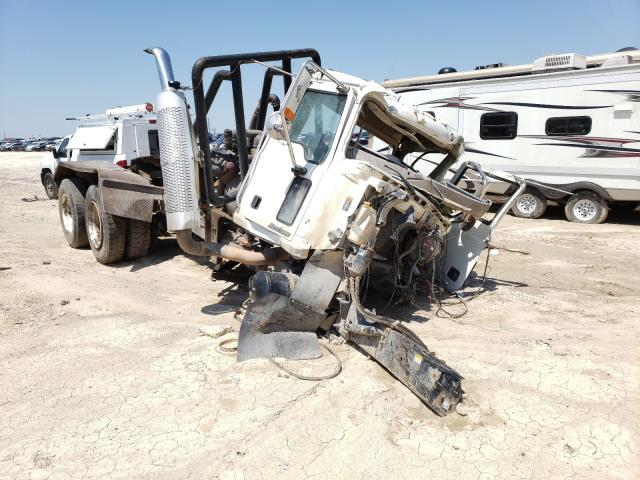 Mack salvage cars for sale: 2007 Mack 600 CHN600