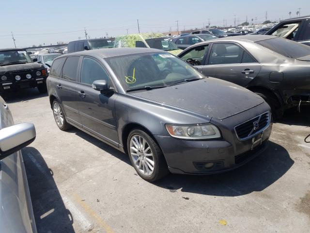 Used 2010 VOLVO V50 - Small image. Lot 40531091