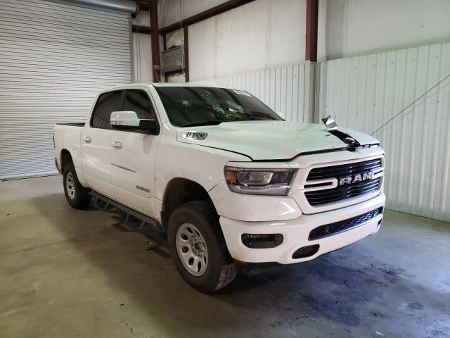 Salvage cars for sale from Copart Lufkin, TX: 2019 Dodge RAM 1500 BIG H
