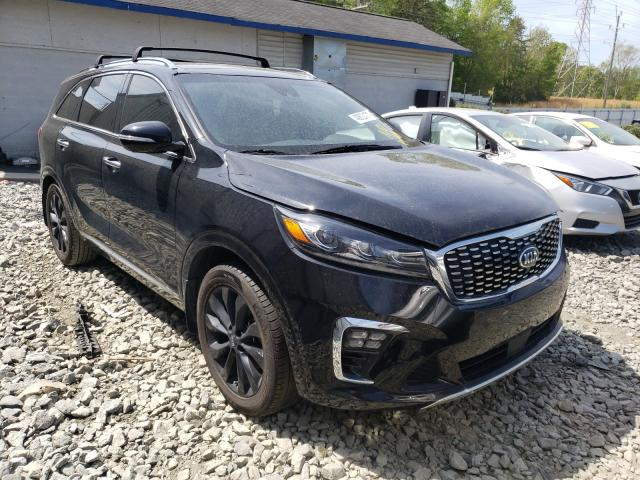 2019 KIA Sorento SX for sale in Mebane, NC