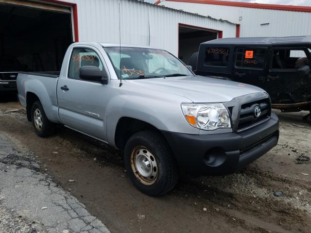 2005 Toyota Tacoma for sale in Lyman, ME