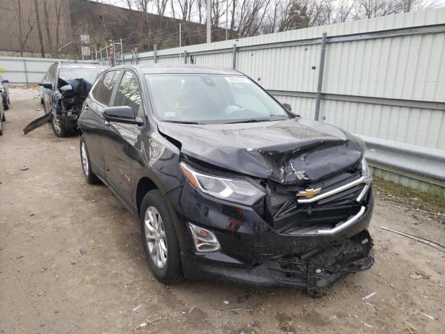 2021 Chevrolet Equinox LT for sale in North Billerica, MA