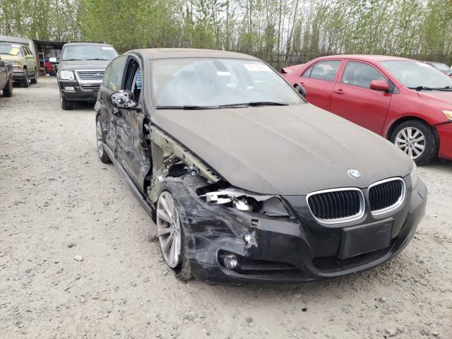 2011 BMW 328 XI WBAPK7C53BA971593