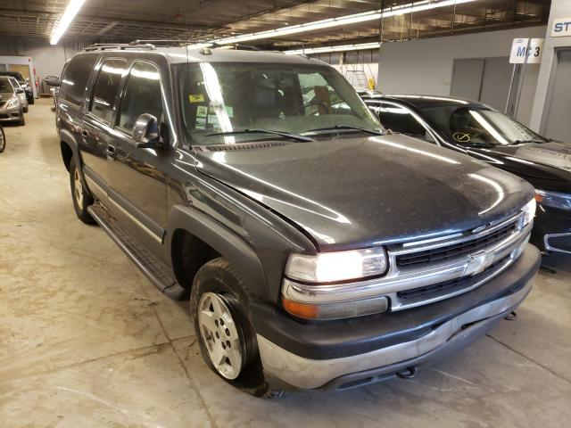 2005 Chevrolet Suburban K for sale in Wheeling, IL