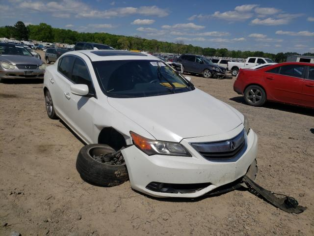 Salvage cars for sale from Copart Conway, AR: 2013 Acura ILX 20 PRE