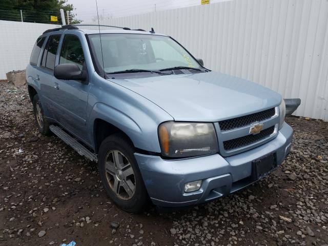 2006 Chevrolet Trailblazer for sale in New Britain, CT