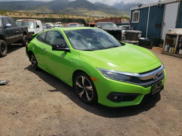 2017 Honda Civic Touring for sale in Kapolei, HI