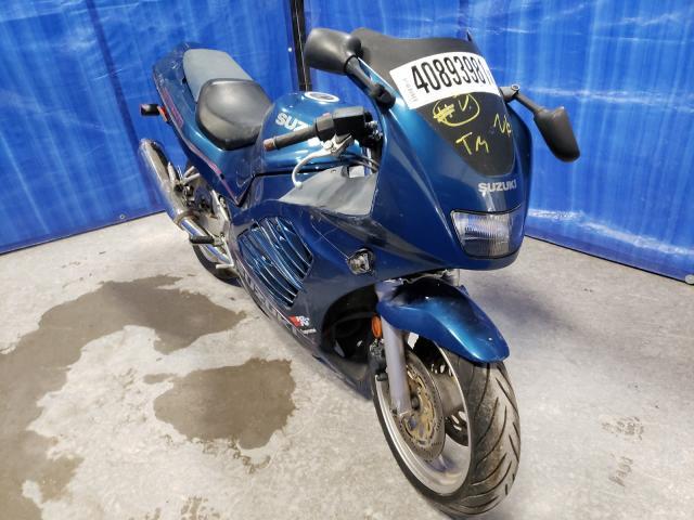Suzuki salvage cars for sale: 1994 Suzuki RF600 R