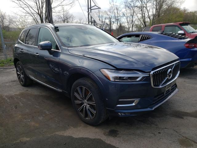 2019 Volvo XC60 T6 IN for sale in Marlboro, NY