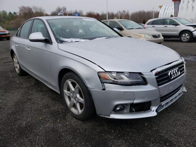 2009 Audi A4 for sale in East Granby, CT
