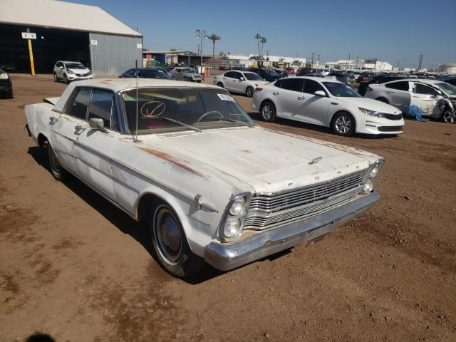1966 Ford Galaxie for sale in Phoenix, AZ