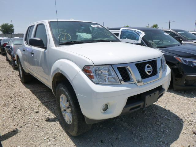 2017 Nissan Frontier S for sale in Grand Prairie, TX