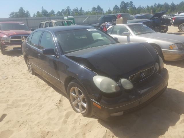 Lexus Vehiculos salvage en venta: 2002 Lexus GS 300