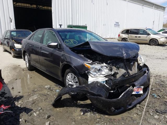 Vehiculos salvage en venta de Copart Windsor, NJ: 2012 Toyota Camry Base
