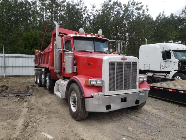 Peterbilt 378 salvage cars for sale: 2005 Peterbilt 378