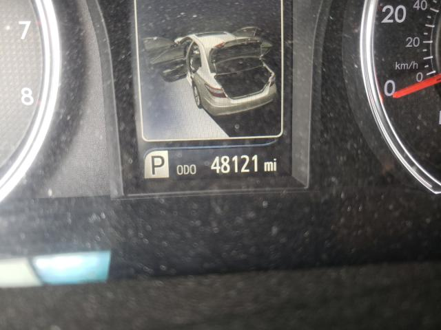 2017 TOYOTA CAMRY LE 4T1BF1FK4HU321772