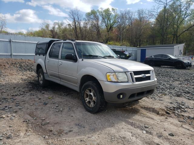 Used 2003 FORD EXPLORER - Small image. Lot 40693061
