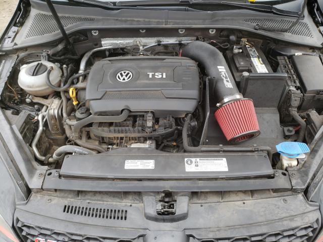 2017 VOLKSWAGEN GTI SPORT 3VW547AU3HM023122