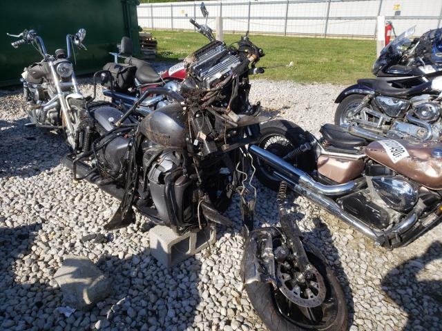 Salvage cars for sale from Copart Memphis, TN: 2021 Harley-Davidson Fltrk