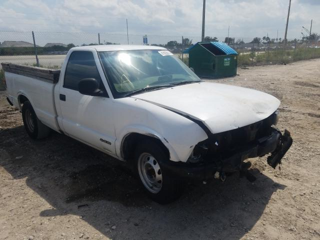 Chevrolet Other salvage cars for sale: 1998 Chevrolet Other
