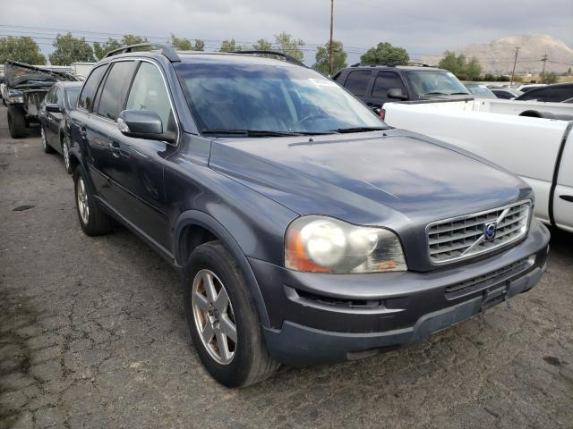 Salvage cars for sale from Copart Colton, CA: 2007 Volvo XC90 3.2