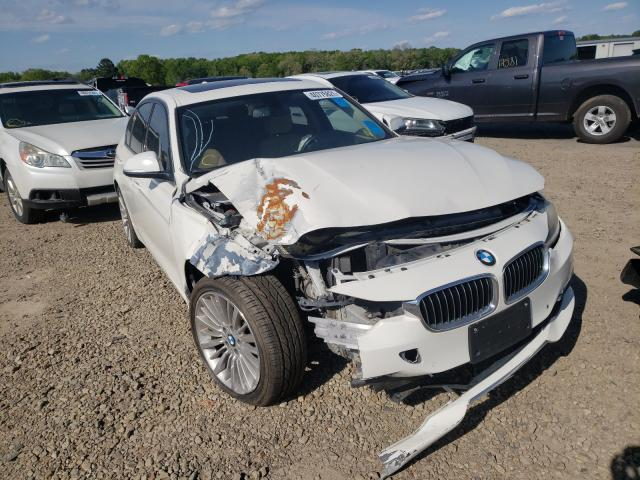 Salvage cars for sale from Copart Conway, AR: 2013 BMW 328 I