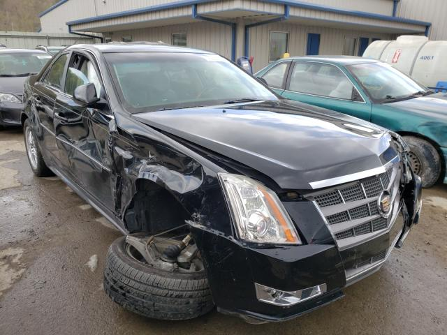 2011 CADILLAC CTS PERFOR 1G6DL5ED2B0138033