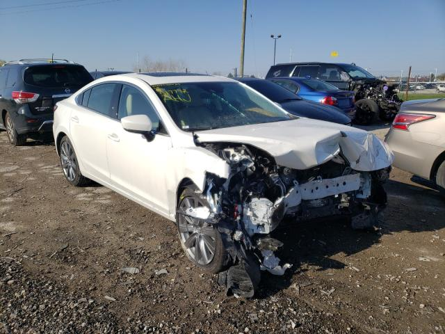 2020 Mazda 6 Touring for sale in Indianapolis, IN