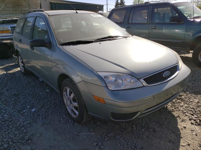 Ford Focus ZXW Vehiculos salvage en venta: 2005 Ford Focus ZXW