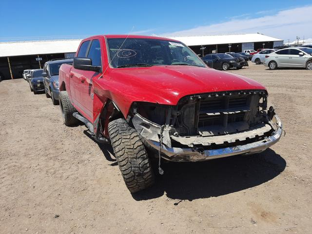 2019 Dodge RAM 1500 Class en venta en Phoenix, AZ
