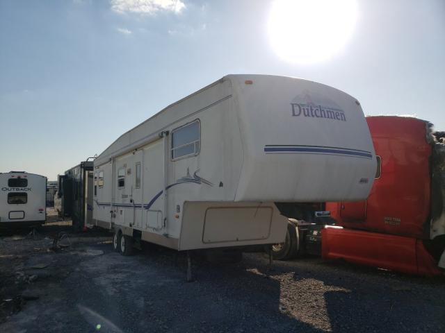 2002 Dutchmen 5th Wheel for sale in Lebanon, TN