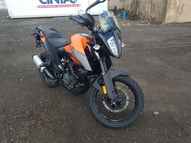 2020 KTM 390 Advent for sale in New Britain, CT