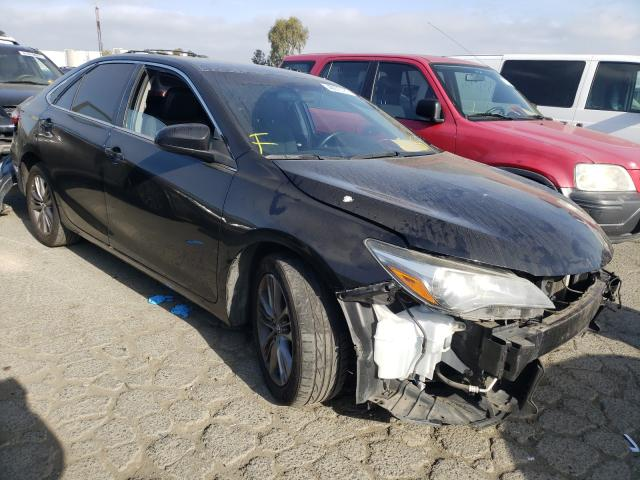 2016 TOYOTA CAMRY LE 4T1BF1FK6GU500393