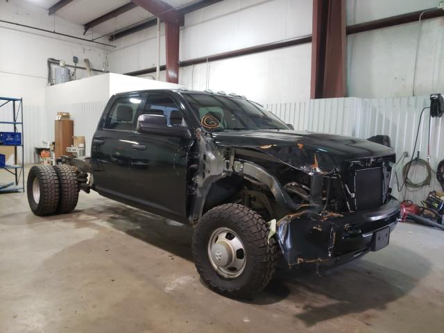 Dodge 3500 salvage cars for sale: 2018 Dodge 3500
