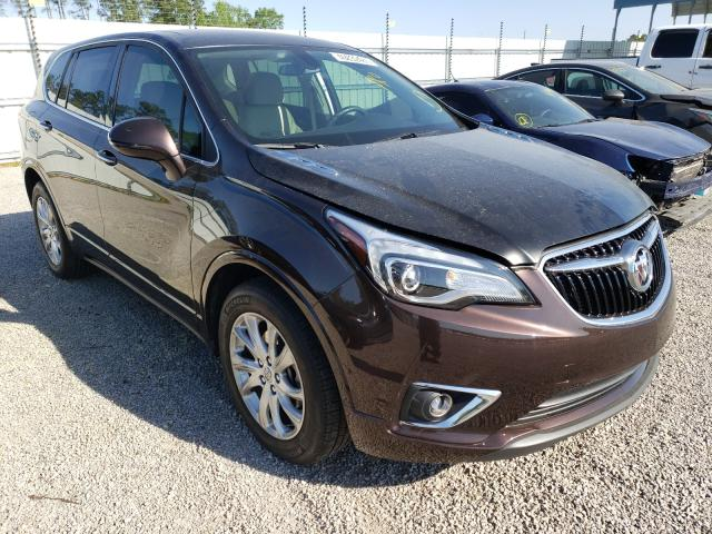 photo BUICK ENVISION 2020