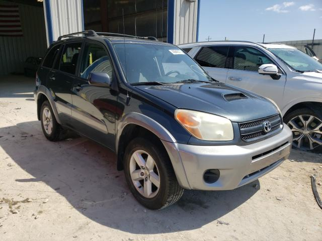 Salvage cars for sale from Copart Appleton, WI: 2004 Toyota Rav4