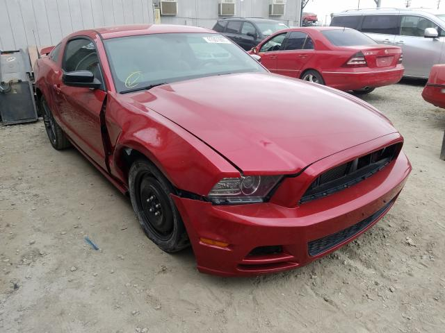 2013 FORD MUSTANG 1ZVBP8AM6D5271736