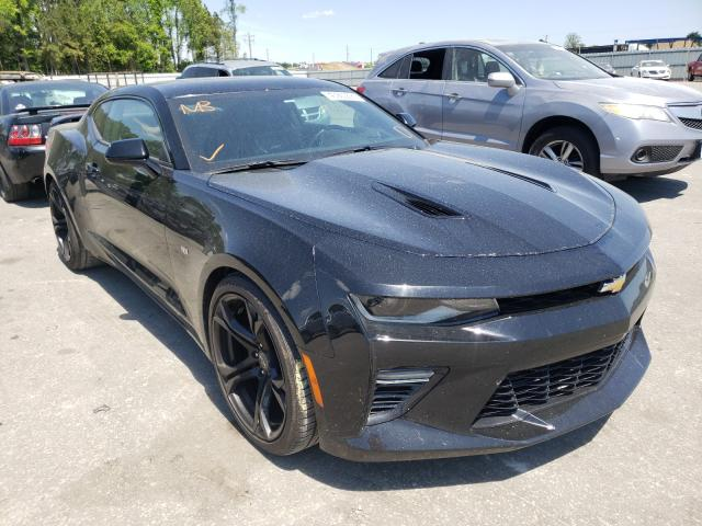 2017 Chevrolet Camaro SS for sale in Dunn, NC