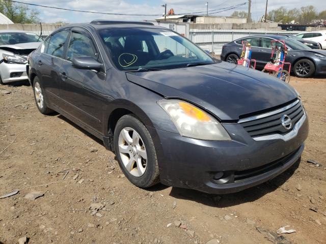 2008 Nissan Altima 2.5 for sale in Hillsborough, NJ