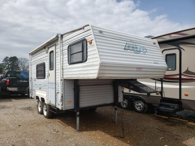 Aljo 5th Wheel salvage cars for sale: 1995 Aljo 5th Wheel