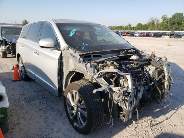 Infiniti JX35 salvage cars for sale: 2013 Infiniti JX35